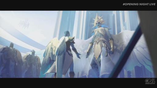 「World of Warcraft: Shadowlands」の発売日が10月27日に決定。ストーリーやインゲームシーンが確認できるトレイラーも公開