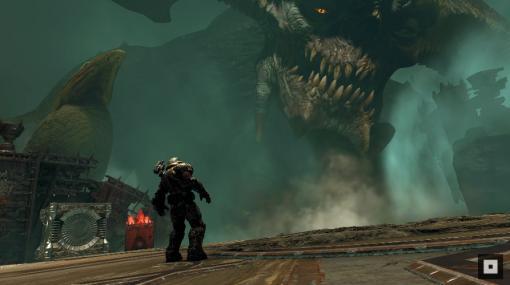"""ドゥームスレイヤーの飽くなき戦いを描く「DOOM Eternal」。DLC第1弾""""The Ancient Gods, Part One""""のリリース日が2020年10月20日に決定"""