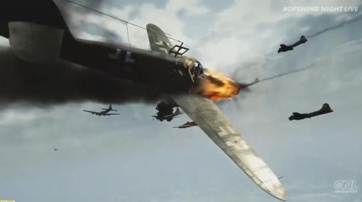 『メダル・オブ・オナー』のVRタイトル『Medal of Honor: Above and Beyond』のストーリートレーラーが解禁【gamescom】
