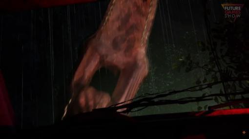Co-op恐竜サバイバルホラー『Deathground』新ゲームプレイ映像!