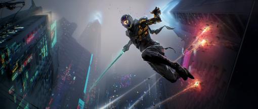 忍者アクション「Ghostrunner」の最新トレイラーが公開。カタナで斬り倒す以外のスキルも登場