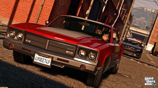"【GTA】『グランド・セフト・オートV』""不朽の名作""を体現するオープンワールド史上最高の傑作【推しゲーレビュー】"