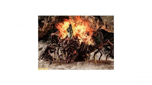 『ダークソウル』緻密な造形が美しすぎる上級騎士&混沌の魔女クラーグの組み立て式フィギュアが登場! 本日(9/3)より予約開始