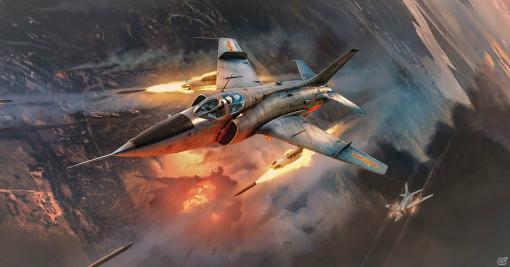 「War Thunder」が大型アップデート!29種類もの兵器や航空爆雷・機雷の新要素が追加