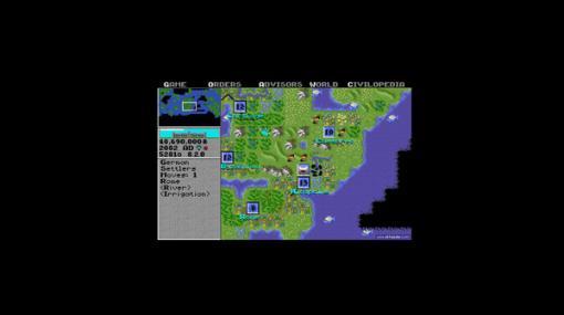 ガンディーの核投下バグの真相をシド・マイヤーが語る回想録『Sid Meier's Memoir!』が海外で発売
