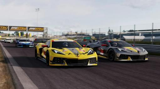 PS4版「Project CARS 3」本日発売!「シーズンパス」がセットになったデラックスエディションも同時発売