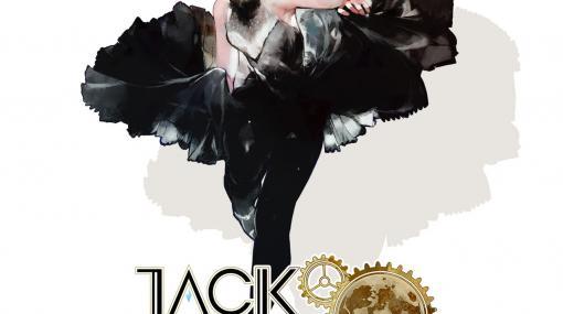 Switch「ジャックジャンヌ」の最新PVが公開。OPテーマ曲のダウンロード・ストリーミング配信もスタート