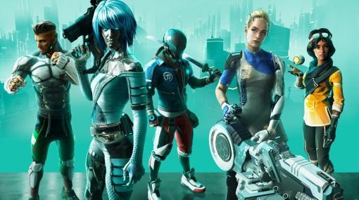 Ubisoft Forwardにて「ハイパースケープ」や「ザ クルー2」、「ローラーチャンピオンズ」の新映像が公開!