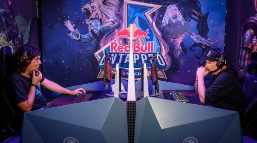 「MTGアリーナ」の世界大会「Red Bull Untapped」初の日本予選が開催決定! 参加者募集中
