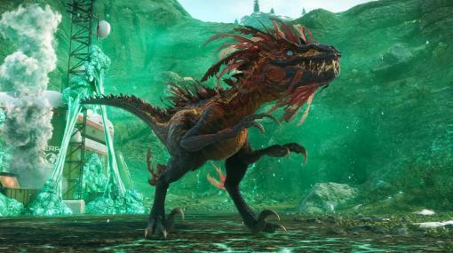 恐竜ミュータントと戦うオンラインFPS「Second Extinction」,アーリーアクセス版が2020年10月13日に配信