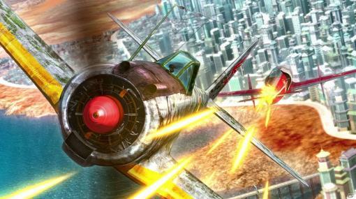 フライトシューティング・シミュレーター好きのゲーマーにもオススメの映画「荒野のコトブキ飛行隊 完全版」の魅力を紹介