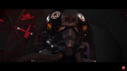 『STAR WARS:スコードロン』映画顔負けショート空戦映像公開!―Epic限定特典『フォートナイト』向けスキンも公開に