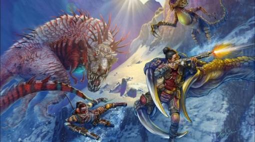 新作3人Co-op恐竜退治FPS『Second Extinction』現地時間10月13日よりSteam早期アクセス開始