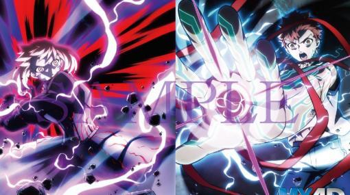 劇場版「Fate/stay night [Heaven's Feel]」最終章の第6週目来場者特典が公開35mmフィルムコマや描き下ろしポストカードを配布