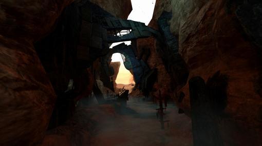 「Amnesia: Rebirth」の発売日が2020年10月20日に決定。Frictional Gamesが手掛けるサバイバルホラー・Amnesiaシリーズの第3弾