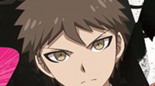 アニメ『ダンガンロンパ3』初の全話無料配信決定