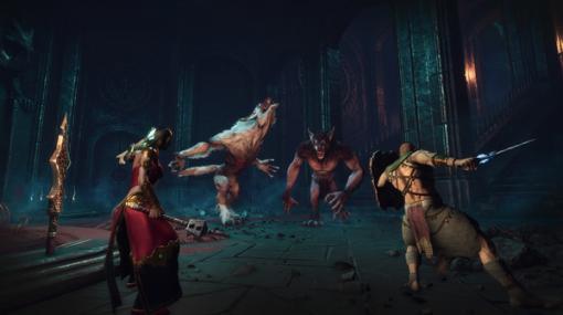 オープンワールドサバイバルRPG『Conan Exiles』新天地の大型拡張「Isle of Siptah」PC向けに早期アクセス開始!