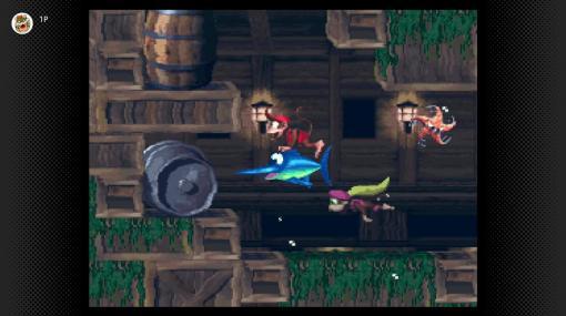 『Nintendo Switch Online』の特典ソフトへ『スーパードンキーコング2』など4作品が追加。Twitterでは喜びとともにRTAへの意欲をのぞかせる声も