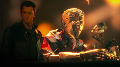 『ライフ イズ ストレンジ』の開発の新作アドベンチャー『Twin Mirror』が12月1日発売決定。過去の記憶を視る能力を使う、Dontnodらしいプレイヤーの選択を重視する作品