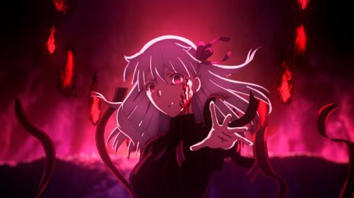 そうだ アニメ,見よう:第114回は「劇場版 Fate/stay night [Heaven's Feel] III.spring song」。Fateシリーズ映像化作品の集大成がここに