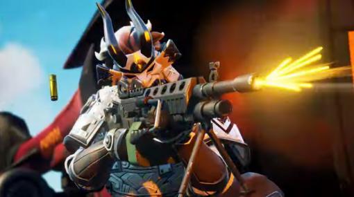 「Fortnite」がPS5のローンチ,11月12日からプレイ可能に
