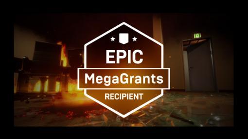 理経が開発した「Disaster Training VR Projec」、Epic Gamesによる開発資金提供プログラムEpic MegaGrantsを受賞(理経) - ニュース
