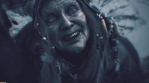 【バイオ8】『バイオハザード ヴィレッジ』最新映像が公開【PS5ショウケース】