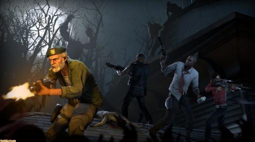 """『Left 4 Dead 2』来週配信予定の超久々のDLC""""The Last Stand""""の映像が公開。新サバイバルマップだけでなく未使用だったボイスなども収録"""