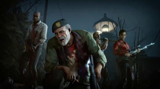 新コンテンツ追加する『Left 4 Dead 2』大型アップデート「The Last Stand」配信日決定!