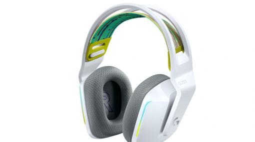 ロジクール、鮮やかカラーバリエーションが目を引くゲーミング製品を本日発売ヘッドセット・マウス・キーボードが同時発売