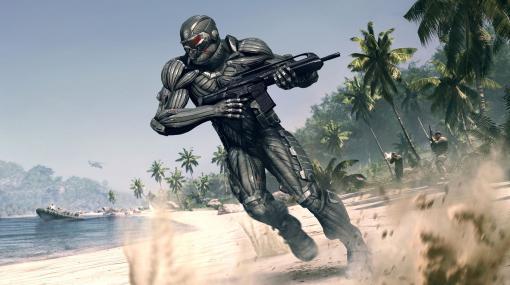 """帰ってきた次男『Crysis Remastered』。『Crysis』と『Far Cry』、オープンワールドのFPSという可能性を追った """"兄弟 """"の物語"""