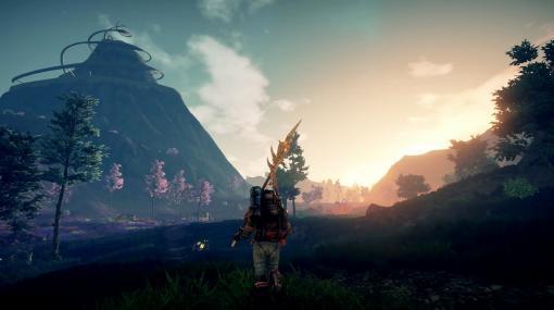 剣と魔法のオープンワールド・サバイバルRPG『Outward』日本語版がPS4/Xbox One/DMM GAME PLAYER向けに今冬発売決定