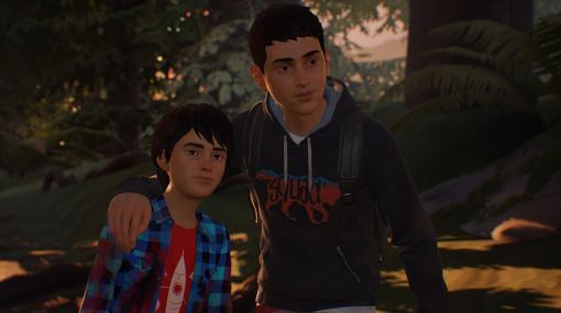 『ライフ イズ ストレンジ 2』エピソード1がSteamにて無料配信開始。兄弟の絆を描く過酷な旅の始まり