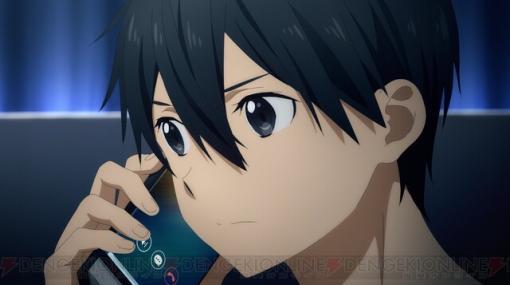 アニメ『SAO WoU』23話ではアリスが失踪! そして和人の元には荷物が…?