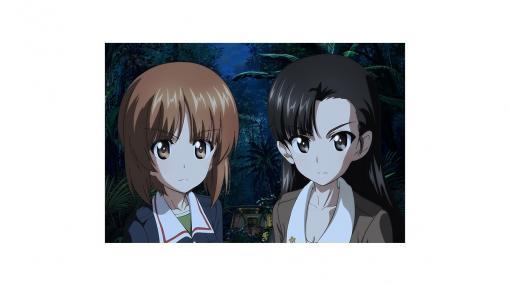 劇場アニメ『ガルパン 最終章』第3話が2021年春上映決定! 大洗女子VS知波単の戦いが決着