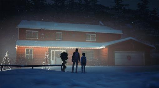 Steam版『ライフ イズ ストレンジ 2』「エピソード1」の無料配信が開始―BAFTA受賞の続編ADV