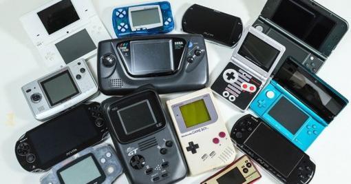 任天堂が3DSの生産終了を発表し、1989年から31年続いた「携帯専用ゲーム機」の歴史に幕 - Togetter