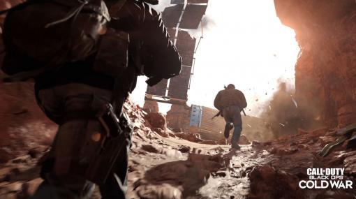 『Call of Duty: Black Ops Cold War』PS4向けマルチプレイヤーアルファでは、スナイパーライフルはあえて強くされている。開発者が認める