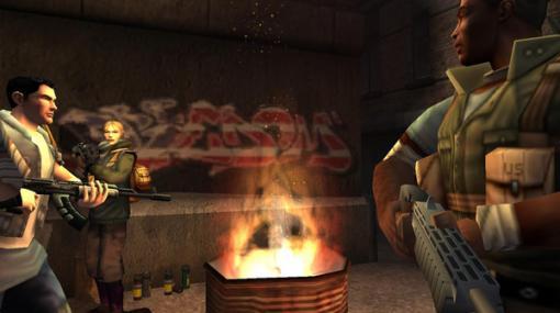 17年の時を経てIO Interactive開発TPS『Freedom Fighters』PC版再販スタート―最初の1週間は33%オフ