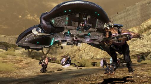 特殊部隊ルーキー主役のシリーズ外伝『Halo 3: ODST』PC版配信開始―『Halo:MCC』向けのアップデートパッチも