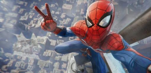 『Marvel's Spider-Man:Miles Morales』限定版付属のPS5用リマスター『Marvel's Spider-Man』はPS4版とセーブデータ互換なし