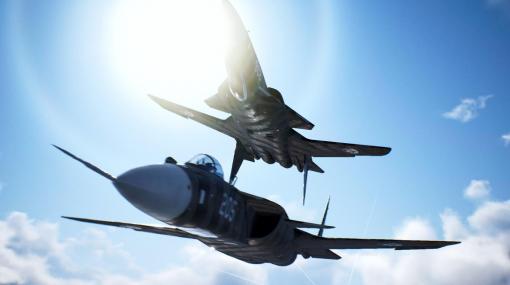 「エースコンバット7 スカイズ・アンノウン プレミアムエディション」の紹介トレイラーが公開。ASF-X Shinden IIやXFA-27など新機体が登場