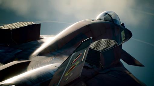 『エースコンバット7』「プレミアムエディション」トレイラー登場!過去のシーズンパスコンテンツや今秋配信予定の機体DLCも搭載