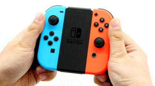 任天堂が「Nintendo SwitchのJoy-Conは意図的に故障するよう設計されている」と訴えられる - GIGAZINE