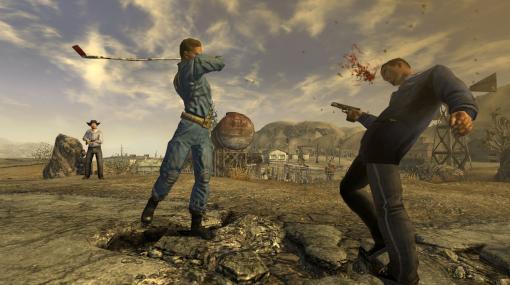マイクロソフトのBethesda買収に『Fallout: New Vegas』続編を期待するファンの声。開発元Obsidianは熱狂を見てそっけなくツイート