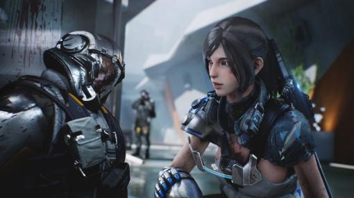 [TGS 2020]「Bright Memory」,Xbox Series X/S本体と同時の2020年11月10日発売
