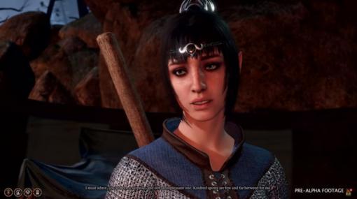 『Baldur's Gate 3』早期アクセス開始が1週間の延期―仲間やロマンスに関する情報も