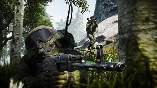 リアル系FPS『Squad』が5年間の早期アクセスを卒業してSteam正式リリース。 100人対戦サーバーや新マップ「Fallujah」が登場