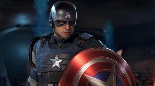 『Marvel's Avengers (アベンジャーズ)』パッチ1.3.1配信。キャプテン・アメリカが「ドアを破壊できる」ようになる
