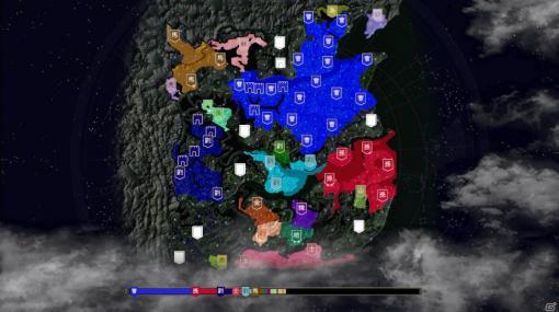 「三國志14 with パワーアップキット」友好か、敵対か、プレイヤーの選択が戦略を左右する新要素「異民族」を紹介!